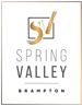 Spring Valley & Lost Canyon Way